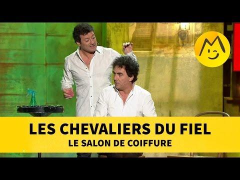 Les Chevaliers du Fiel - Le Salon de Coiffure streaming vf