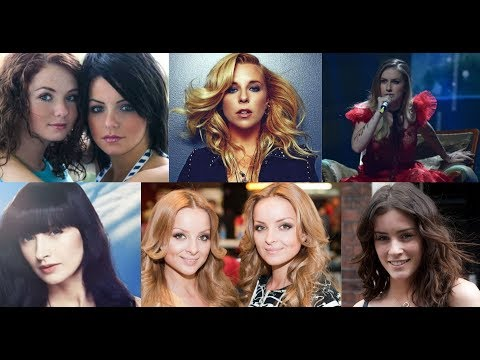 My Top 200 Eurovision Goddesses (2000 - 2019) Part 1