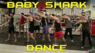 download lagu Baby Shark Dance gratis