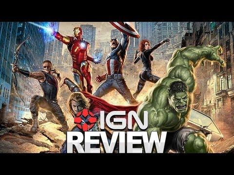 Marvel's The Avengers Review - IGN Video Review