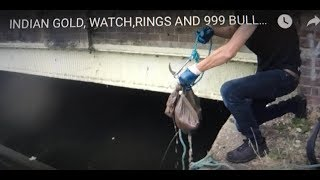 BIG BAG 💼 OF JEWELLERY,RINGS,WATCH,RARE COINS( part 1)