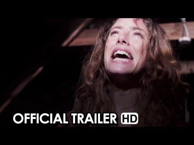 Tiger House Official Trailer (2015) - Action Thriller Movie HD