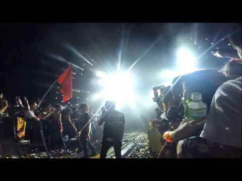 Armin van buuren live ultra music festival in japan 2015 (day1part 7)