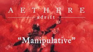 AETHERE - Adrift (Full Album Stream)