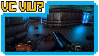 Jogue Doom 1 agora! Versão Remake 4 pra PC!