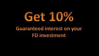 How to get maximum interest on your investment