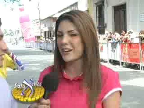 Karina Soto Ana Karina Soto Con Jeison