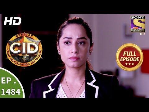 CID - Ep 1484 - Full Episode - 31st December, 2017 thumbnail
