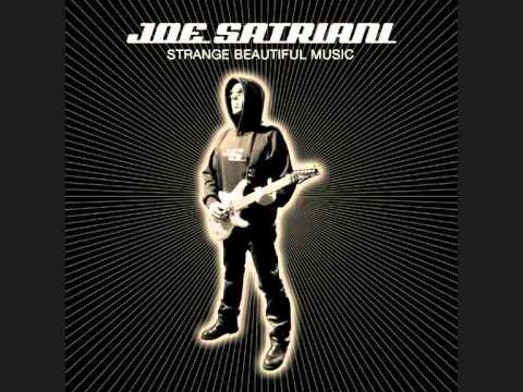 Joe Satriani - Hill Grove