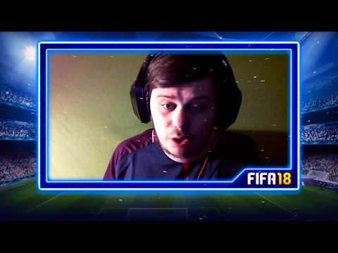 FIFA 18 КАРЬЕРА ЗА БАРСЕЛОНУ ★ |#1| - НОВАЯ КАРЬЕРА | ПРЕДСЕЗОНКА
