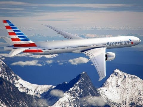 DOJ Blocks American Airlines, US Airways Merger - Good For America