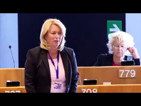 EU Railway Package: Compromising best standards at a hidden cost - Jill Seymour MEP