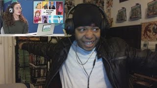 DO TEENS KNOW 2000s ANIME REACT (Do They Know It) REACTION!!!
