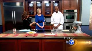 Kovler Diabetes Center on ABC7 Chicago - Diabetes Alert Day