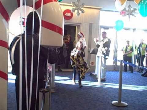Snowball Express 2010 Part 2--LAX
