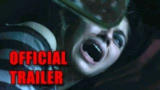 The Texas Chainsaw Massacre 3D - Texas Chainsaw 3D Official Trailer (2013)