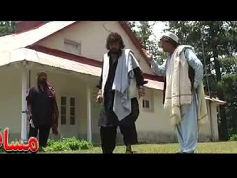 Pashto New Comedy Drama ( GUL DA KADO GUL DE )Jahangir khan...