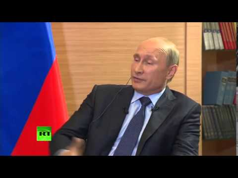 Russian troops in Ukraine?  Got any proof Putin's best quotes from French media talk. FULL VERSION.