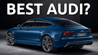 Which is The Most Reliable Audi? (Don't Buy an Audi Until You Watch This!)