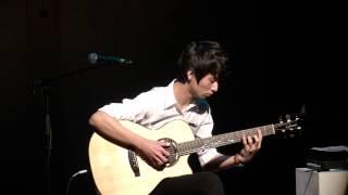 (Kotaro Oshio) Twilight - Sungha Jung (live)