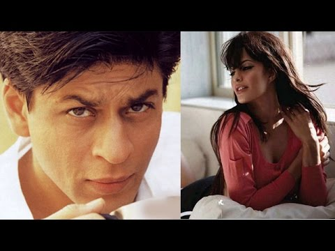 Shahrukh Khan might act in a biopic, Jacqueline Fernandez in high demand!
