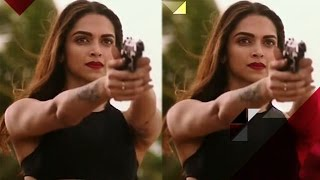 Deepika Padukone's Sizzling Look From xXx The Return of Xander Cage | Bollywood News