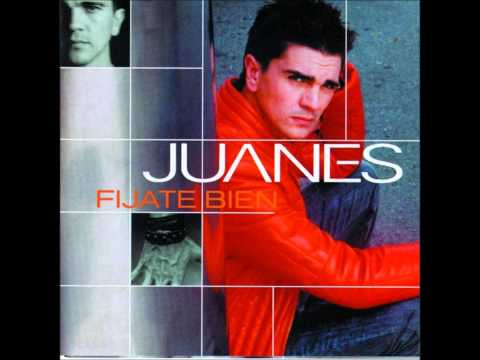 Juanes - Vulnerable