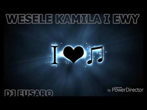 Wesele Kamila I Ewy  28.04.2018  Live Dj Eusaro