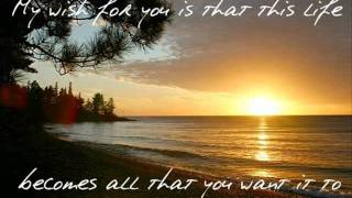 Baixar - Rascal Flatts My Wish Lyrics On Screen Grátis