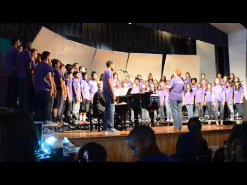 2014 Ranchview High School Spring Choir Concert
