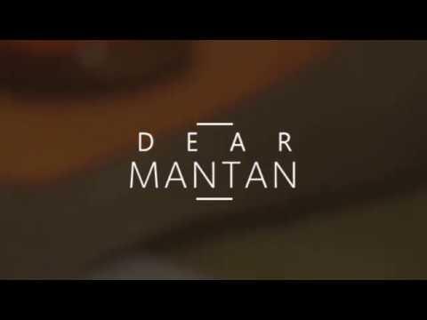 Dear Mantan [Musikalisasi Puisi - Anggashari]