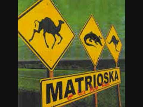 Matrioska - Turbe