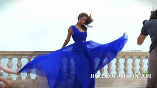 House of Deréon Spring 2009 Campaign