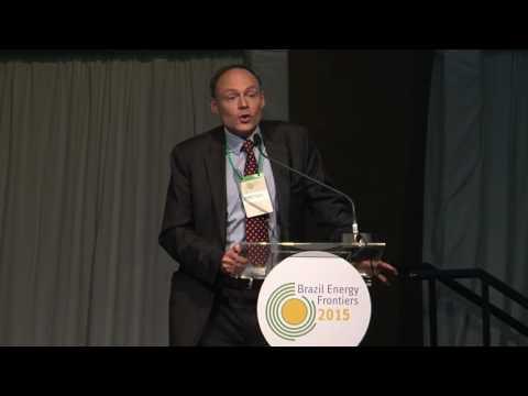 Brazil Energy Frontiers 2015 - Painel 3 - Keynote Speaker Michael Pollitt (University of Cambridge)