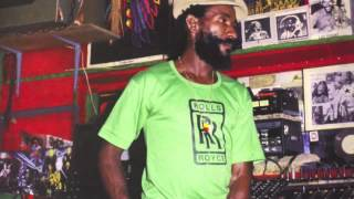 Happy Birthday Jamaica Dub Black Ark Style