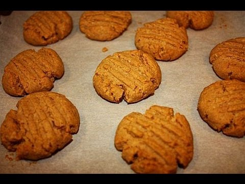 Low-Carb Peanut Butter Cookies – Lean Body Lifestyle