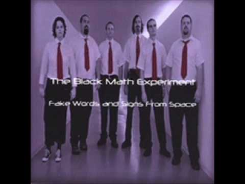 YOU CANNOT KILL DAVID ARQUETTE - The Black Math Experiment