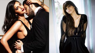 Sonam Kapoor NEW HOT LOOK For Photoshoot