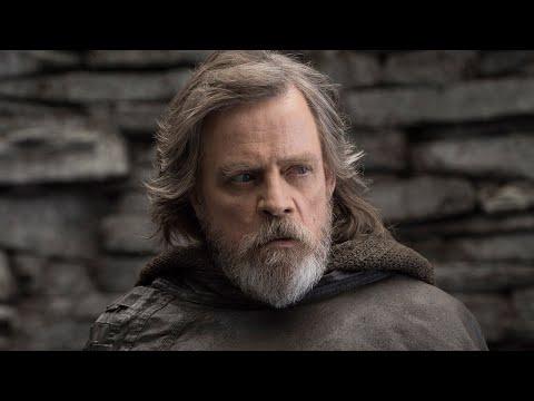 What We Thought of Luke Skywalker in Star Wars: The Last Jedi