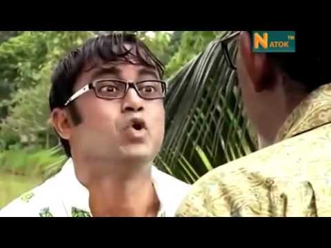Chanchal Chowdhury Bangla Natok 2016   YouTube