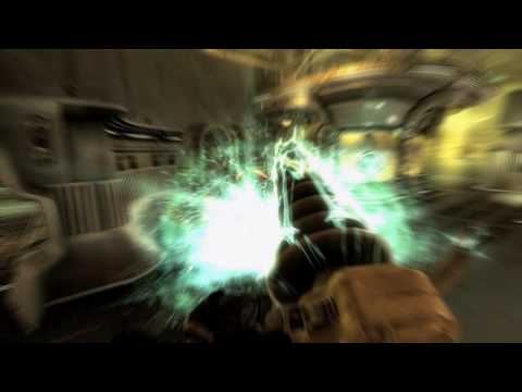 Fallout 3 Mothership Zeta Trailer