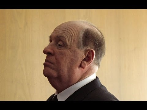 Hitchcock - the Guardian Film Show review