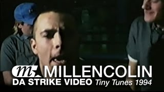 Watch Millencolin Da Strike video