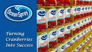Ocean Spray - Turning Cranberries Into Success