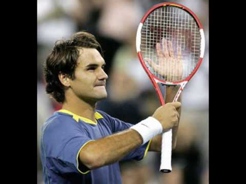 Roger Federer - The making of a Genius Video