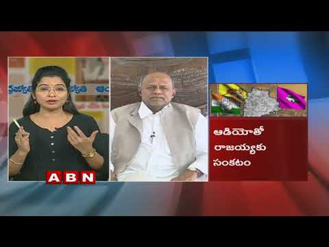 Discussion with Political analyst Dr P Pulla Rao over Mahakutami against KCR in Telangana