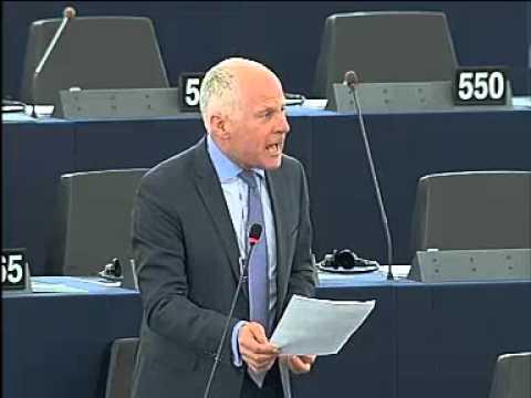 Michael Cashman MEP Gender Equality in the EU