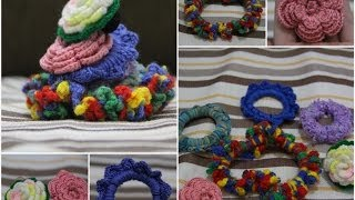 DIY / Personalized Hairband (Crochet Hairband)