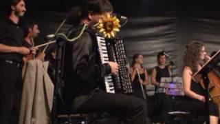Bardh Jakova - Spartiti Per Scutari Orkestra - Hajde Hajde (musiche Bardh Jakova)