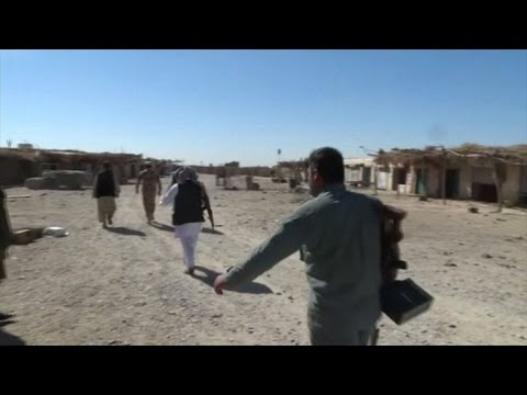 Situation in Helmand 'critical': provincial council member